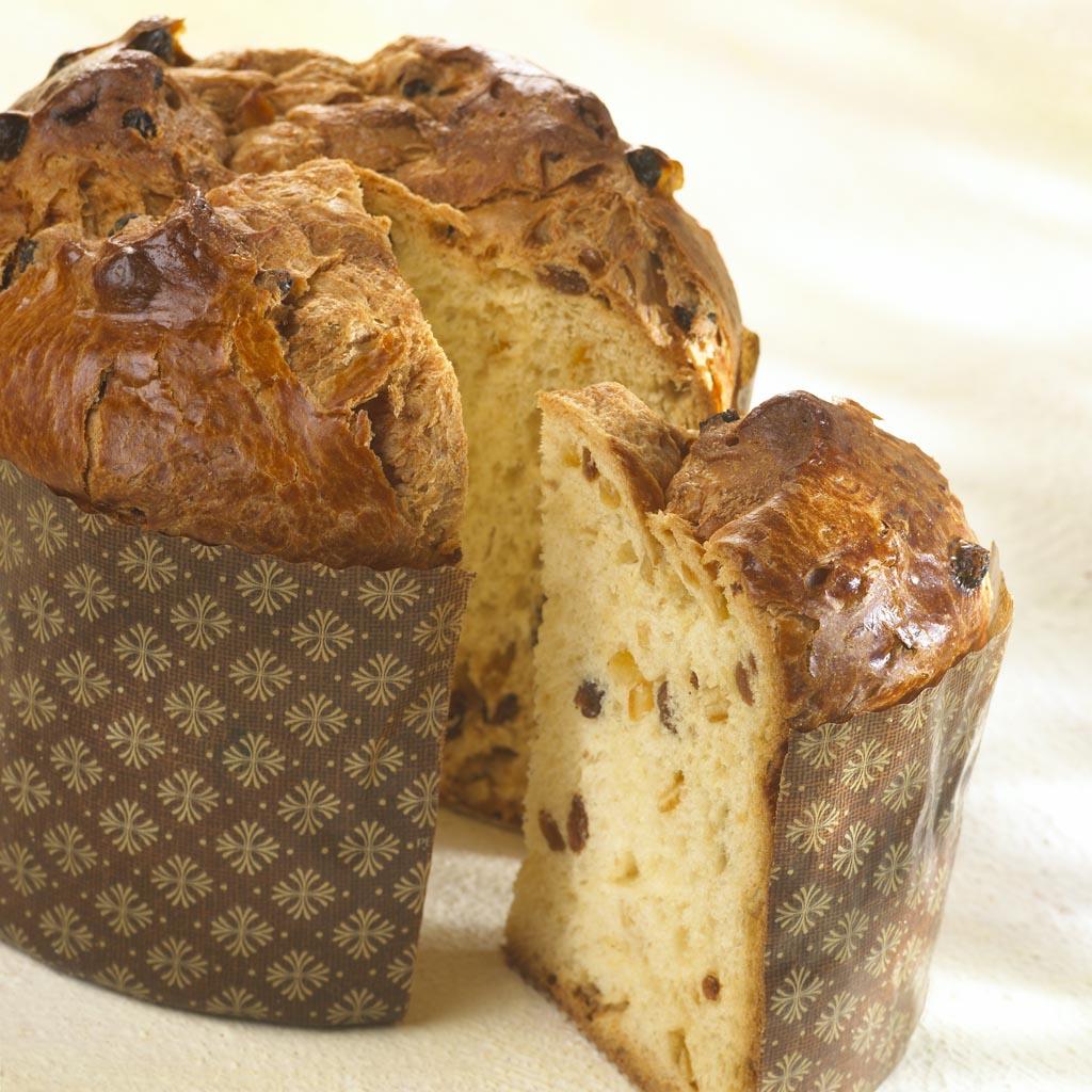 1- Pan dulce