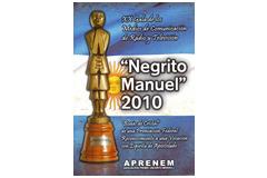 2011 - Premio NEGRITO MANUEL