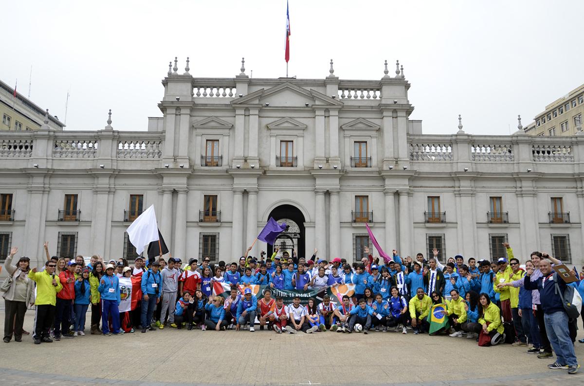 Festival Latinoamericano Futbol3 5