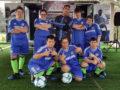 Adidas Blue Blast 4