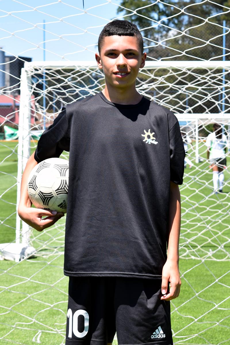 Festival Latinoamericano de Futbol 3 AFA 14