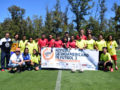 Festival Latinoamericano de Futbol 3 AFA 2