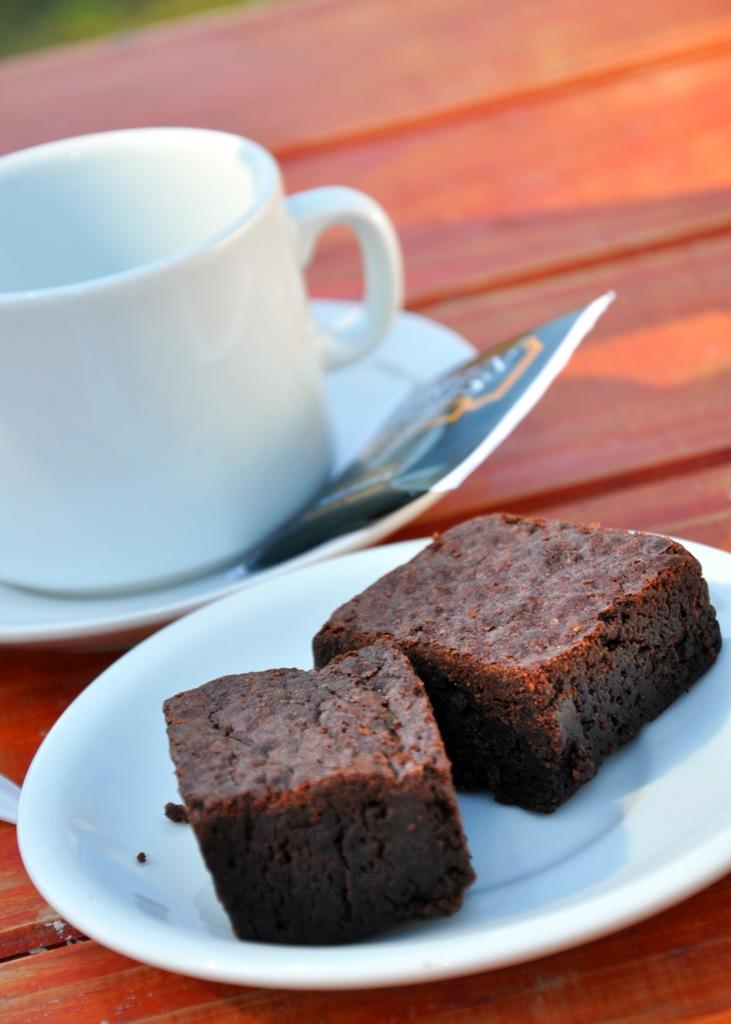 4- Brownie