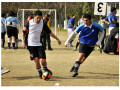 Tercera Fecha de la Liga de Fútbol Especial