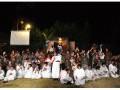 Pesebre Viviente 2011