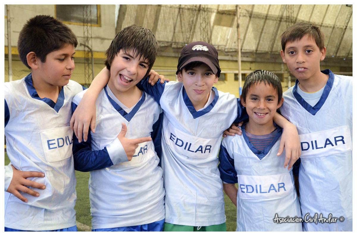Liga de Fútbol Especial 6