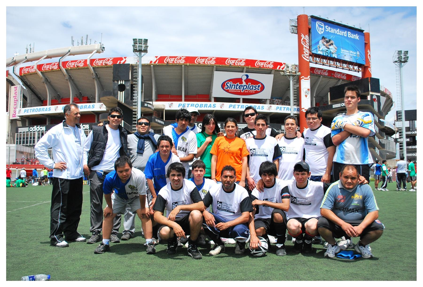 Liga de Futbol Especial 1