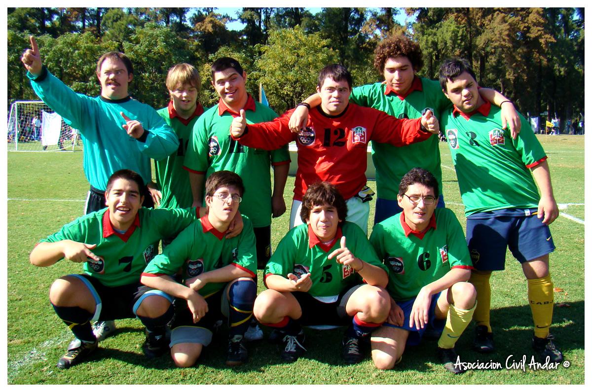 Liga de Futbol Especial 5