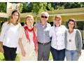 Visita del INTI en la Granja Andar.