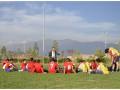 Selección Chilena Copa América de la Liga de Futbol Especial