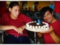 Cumpleaños Nico y Ani