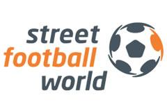 logo streetfootballworld apoyo