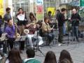 25 de mayo en la Escuela Pellegrini