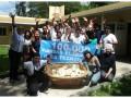 Llegamos a las 100.000 viandas para Tecnopolis